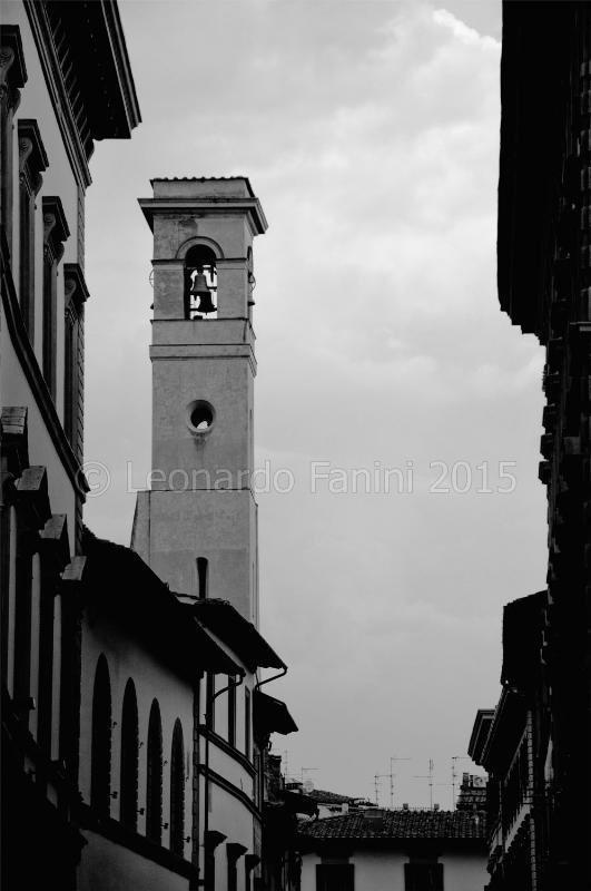 campanile a Firenze