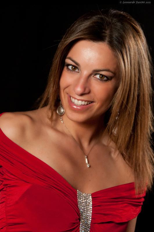 Eleonora Lari - aprile 2011