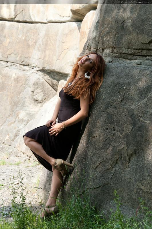 Desideria - modelsharing alle cave di Maiano